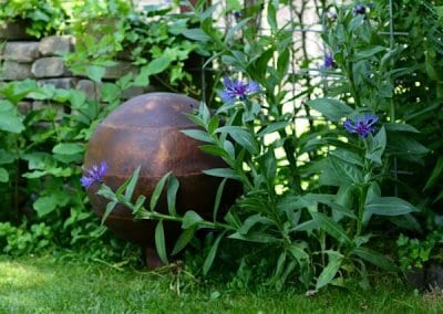 Waterurn brons
