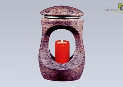 Lantaarn Manzini Souvenir (Alu)
